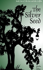 The Silver Seed Cover