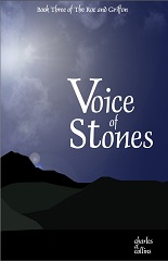Voice of Stones Cover